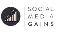 Social media Gains