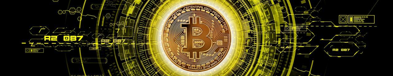 Bitcoin im Casino
