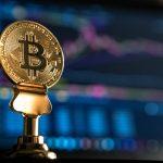 Bitcoin Preis um 7.800 US-Dollar und ein Schlüsselindikator