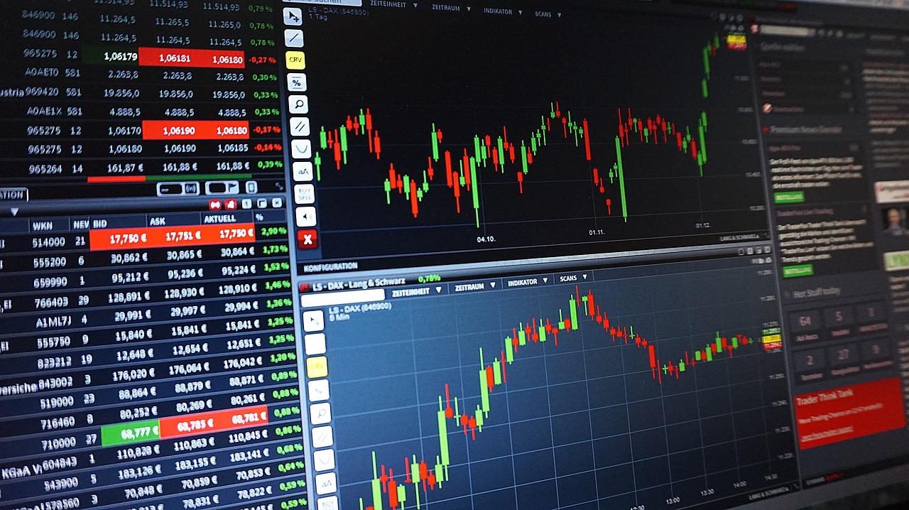 cfd trading robot kryptowährung für den automatisierten handel