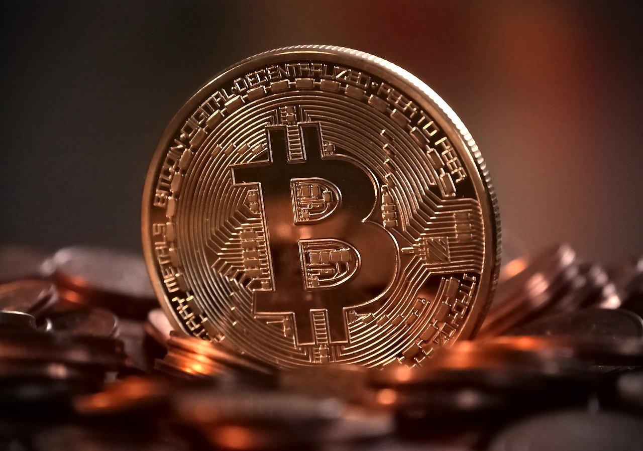Kryptobörsen, Start-ups und Techkonzerne treiben die Elite der Finanzwelt vor sich her
