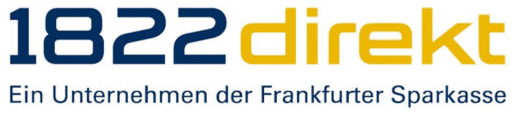 1822 Logo