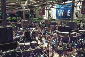 Geld an der Börse investieren