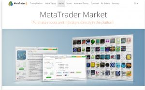 Expert Advisors kaufen MQL Store