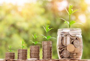 Wieviel sollte man in Aktien investieren?