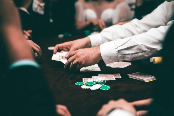 A blackjack