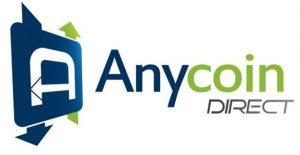 Anycoin Logo