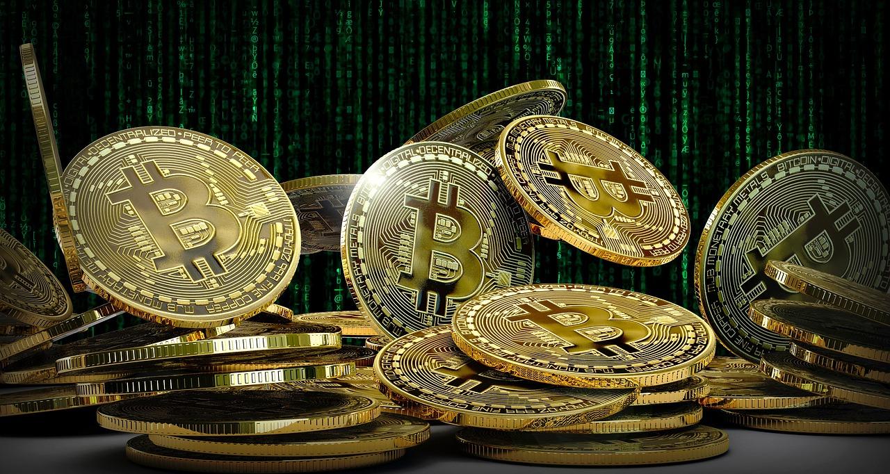 """Bitcoin Mining: """"Ein Verdienst von 19000 Euro am Tag"""""""