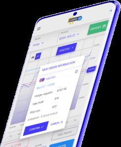 EuropeFX App