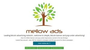Mellow Ads