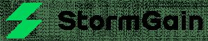 Stormgain Logo