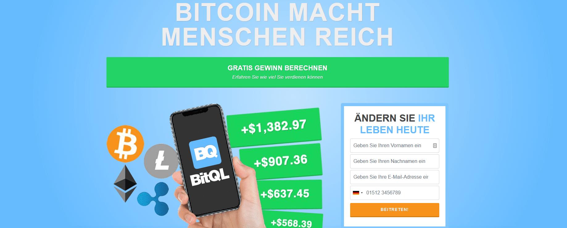 BitQL Review