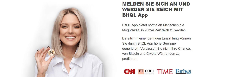 BitQL Test