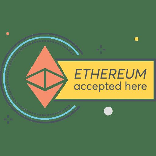 Ethereum Zahlung