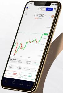 FXTB Broker App