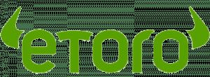 Etoro Logo Transparent