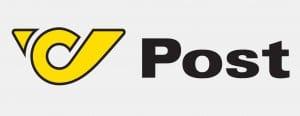 österreichische post logo