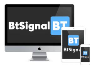 BitSignal Test