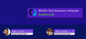 Quantum AI Test