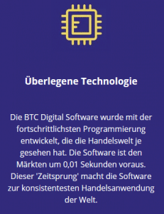 Bitcoin Digital Erfahrungsbericht