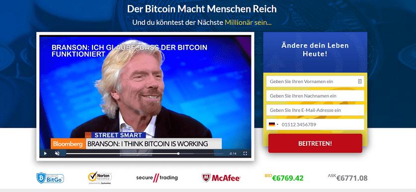 Bitcoin Digital Review