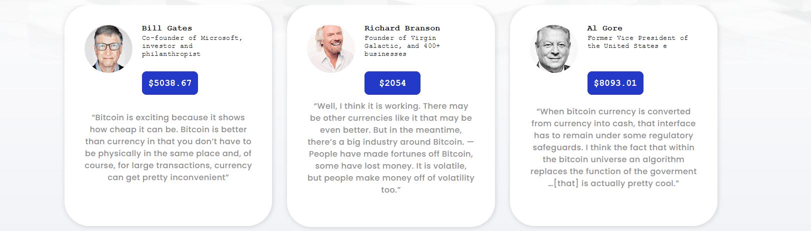 Bitcoin Power Erfahrungen