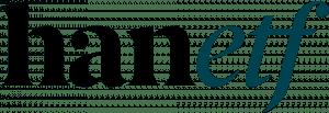 HANetf Logo