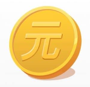 Yuan Pay Group China Coin