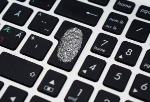 Security - Fingerprint