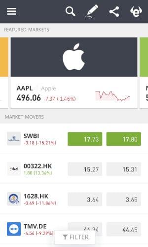 trigger für binäre optionen speichern beste online handels apps