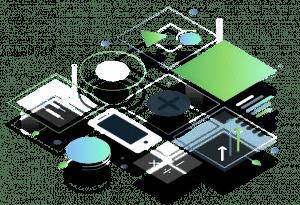 Bitfinex Funktionen und Features