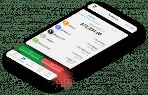Bitstamp App