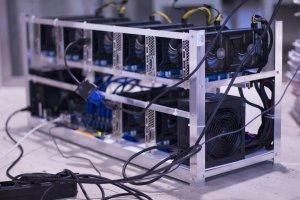 Blockchain Technologie Treiber