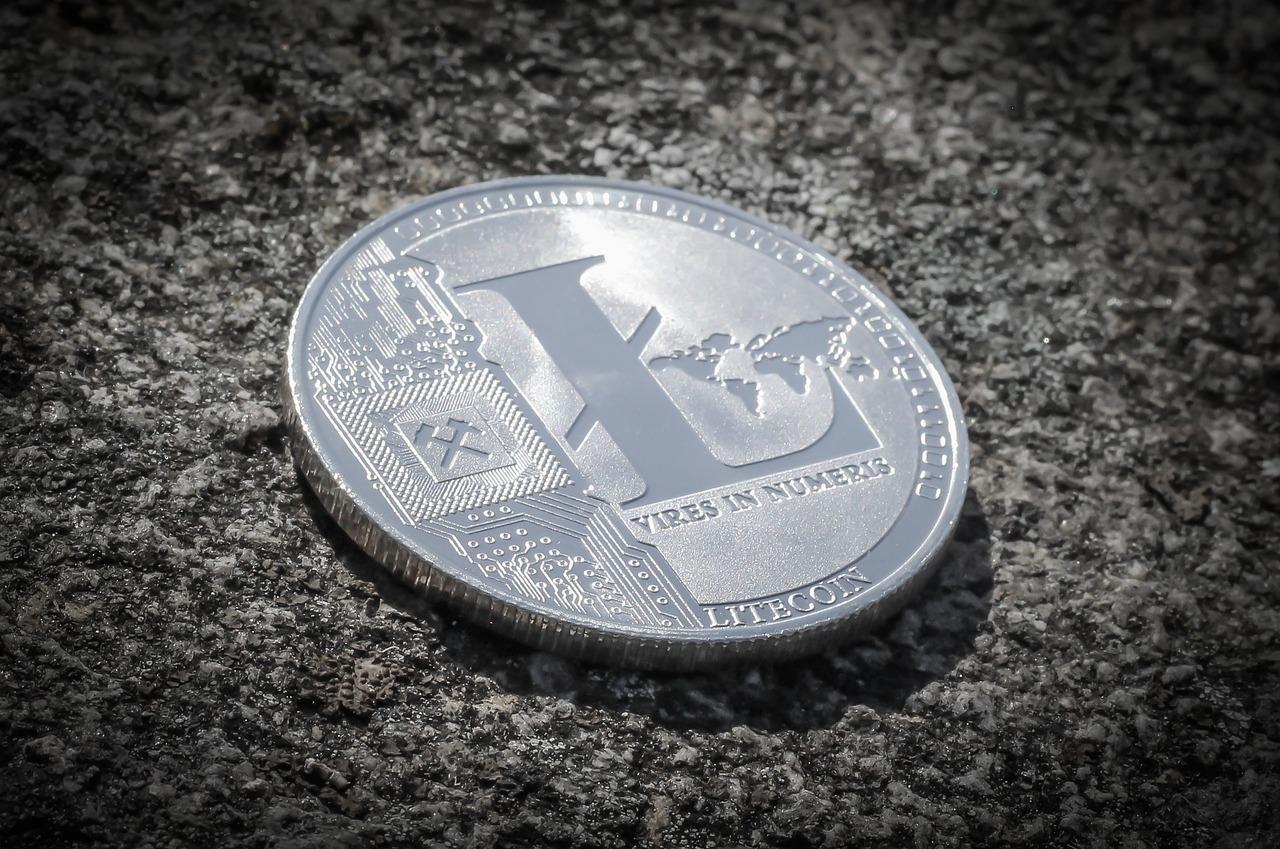 wie man litecoin gegen bitcoin auf kryptopie tauscht bitcoin investment trust anzahl der bitcoins