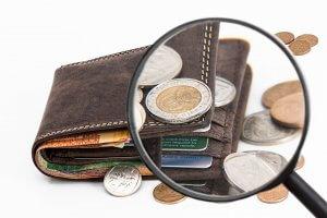 Paper Wallet Vorteile