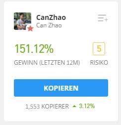 canzhao