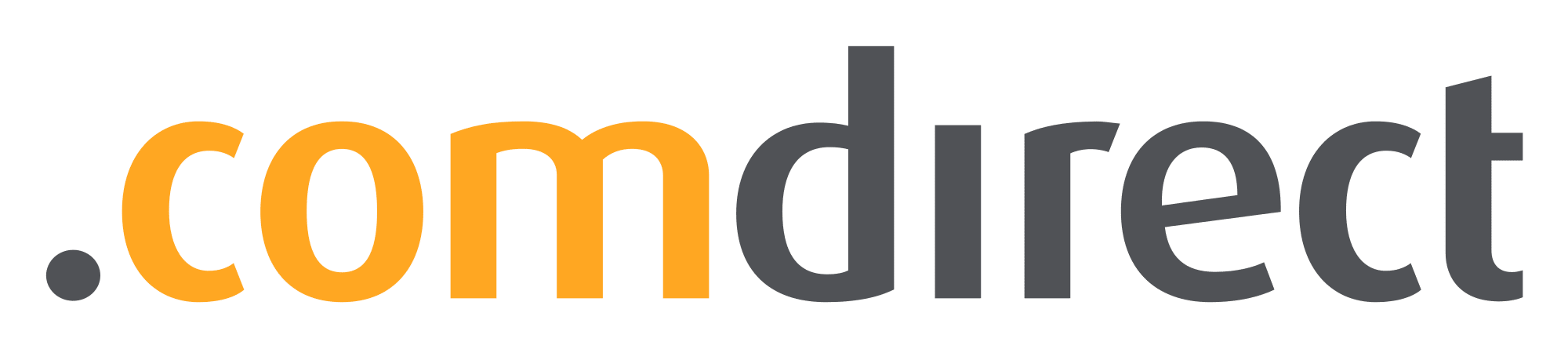 comdirect logo transparent
