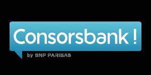 consorsbank logo transparent