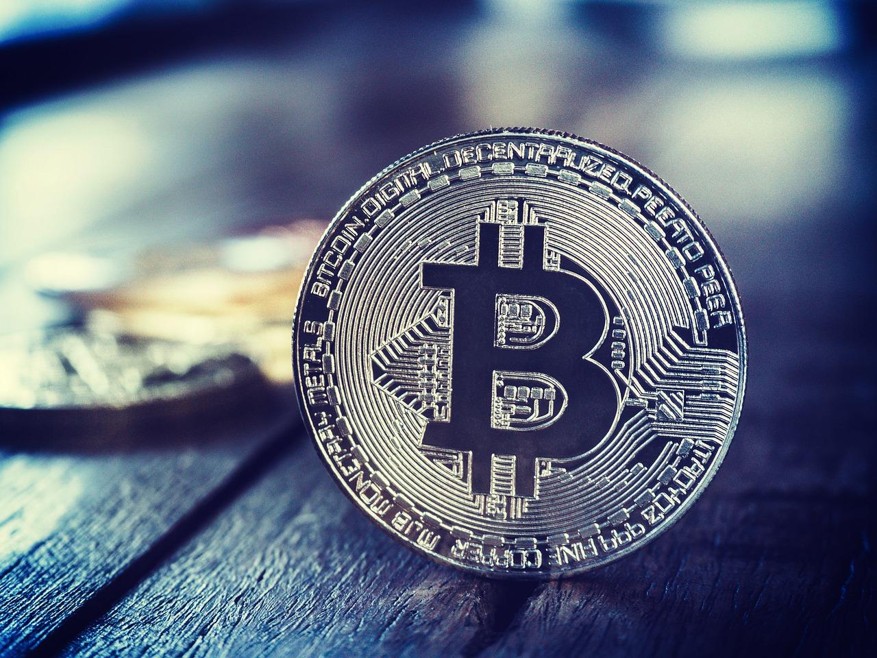 Ist Bitcoin, der absturzt oder korrigiert