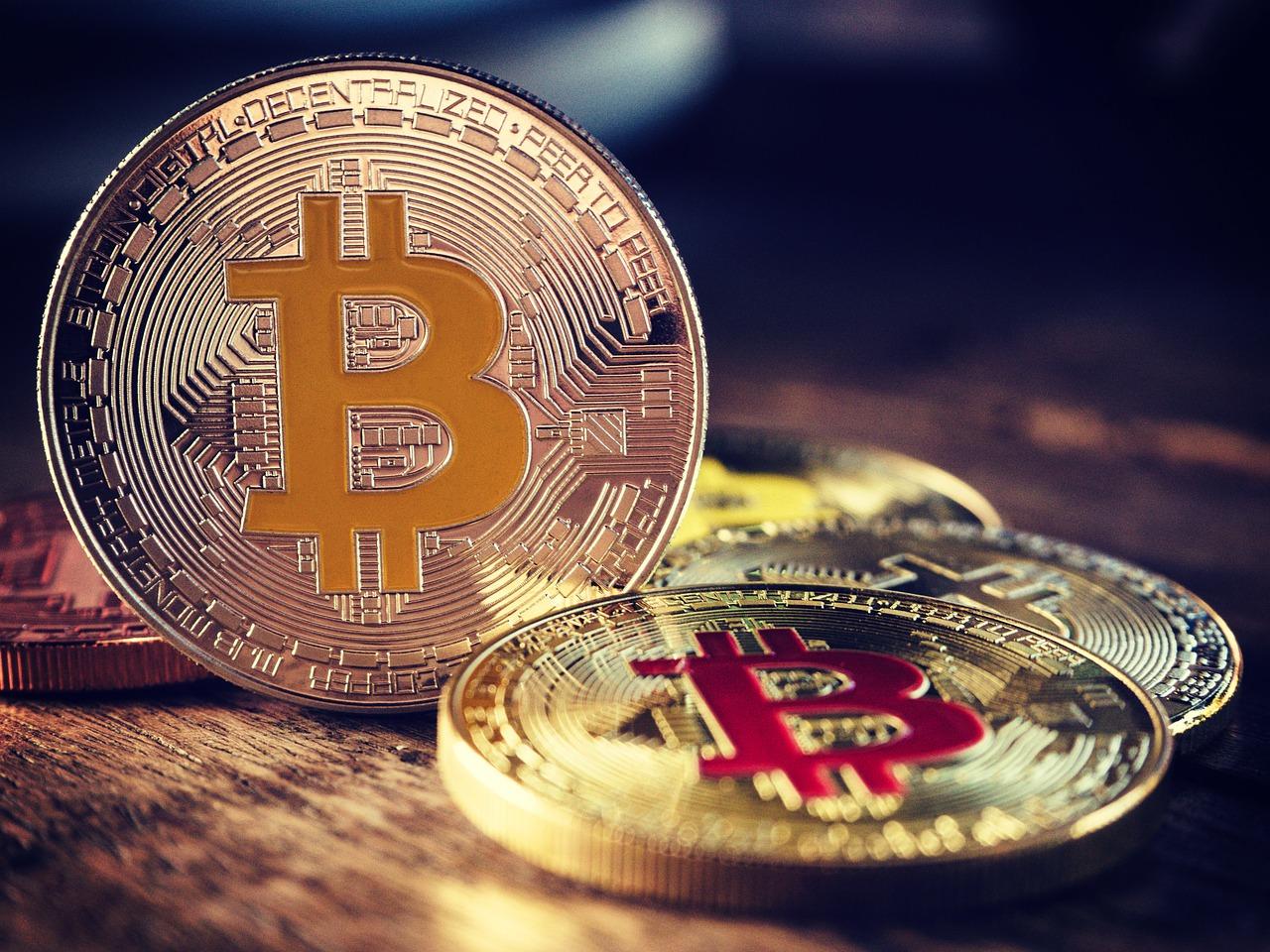 Bitcoin-CFD kaufen