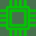Bitcoin Equaliser Icon4