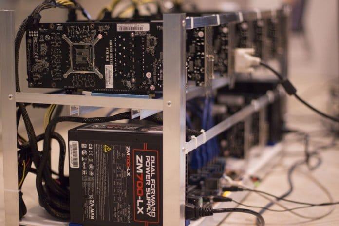 Bitcoin-Netzwerkgebühren-Mining