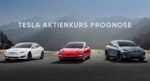 Tesla Aktie Prognose