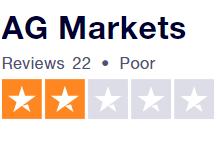 agmarkets trustpilot