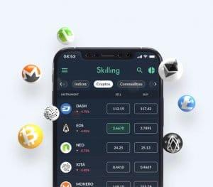skilling app