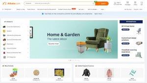 Alibaba-shopping