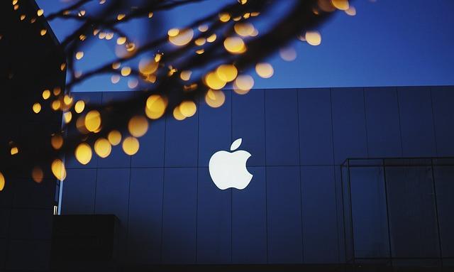 Apple-Kurs