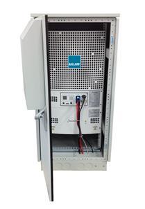 Ballard Power Backup Station