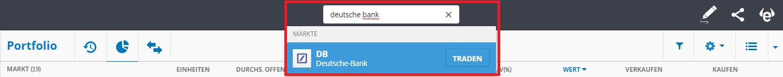 Deutsche-Bank-suchen