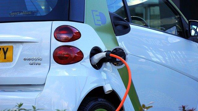 Elektro Auto von Nio